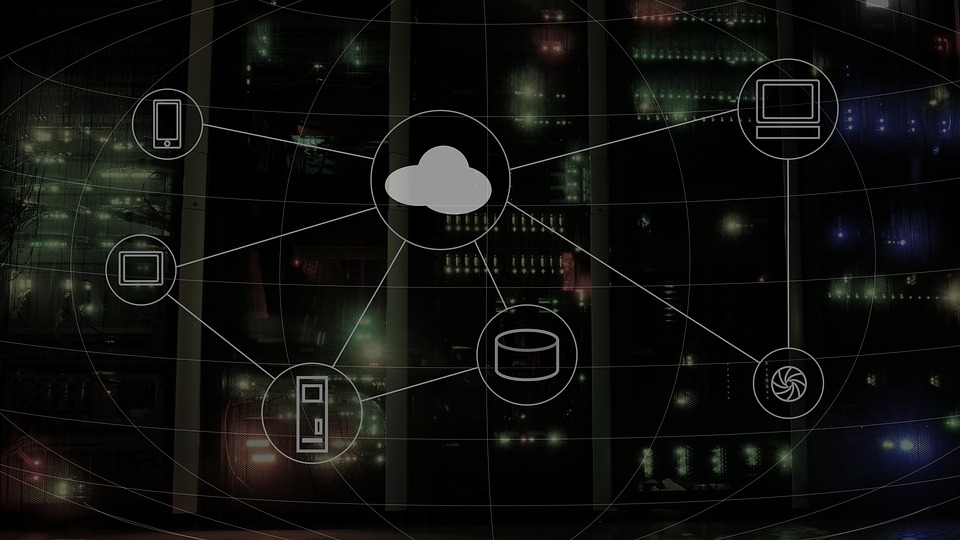 5 Reasons why you should move your business to the cloud