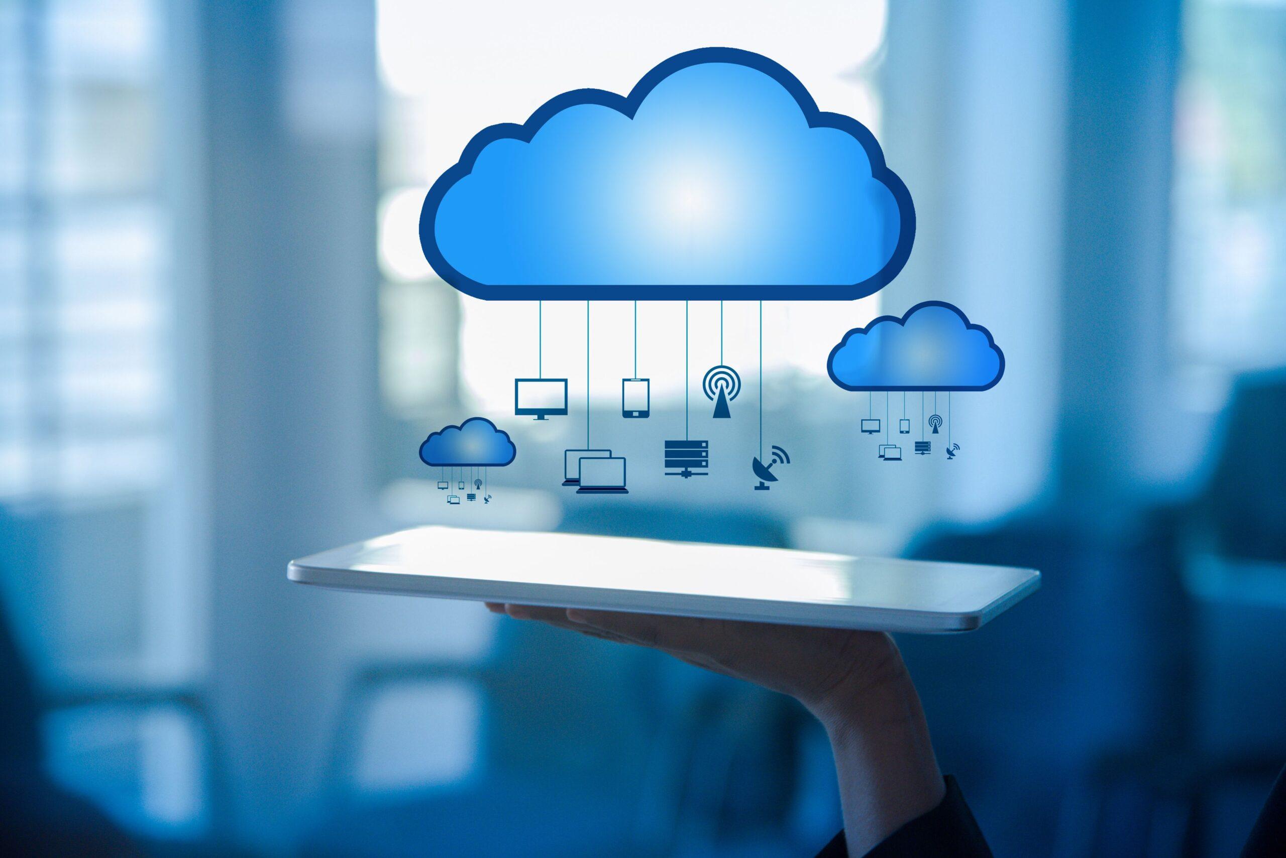 Research: Multicloud deployment increases among enterprises